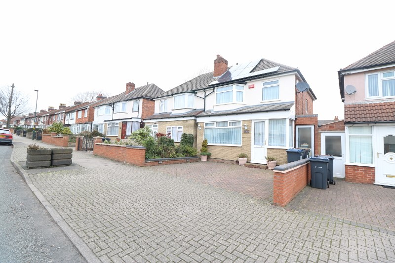 3 Bed, House, Handsworth, B21: £159,950
