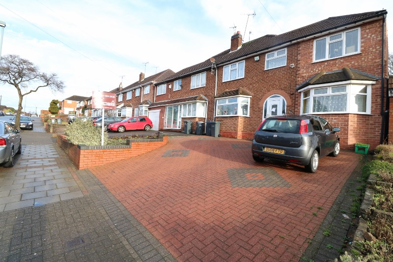 4 Bed, House, Handsworth Wood, B20: £299,950