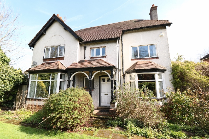 5 Bed, House, Walsall, WS5: £284,950
