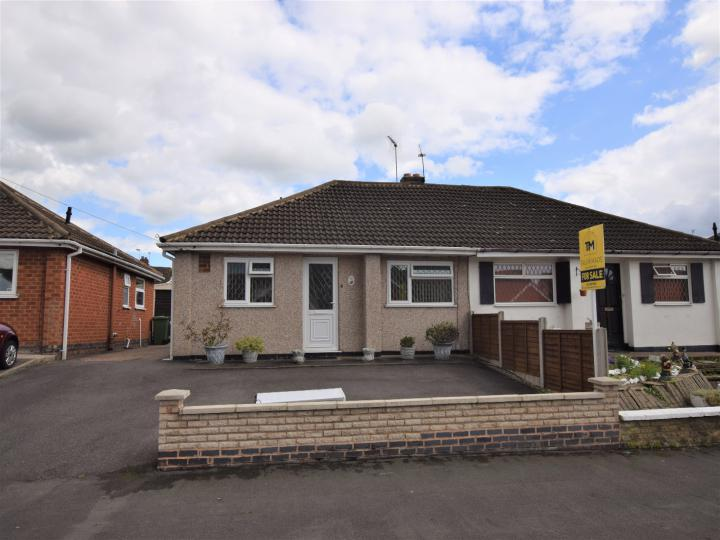 2 Bed Bungalow Robert Road Coventry Cv7 Tailor Made