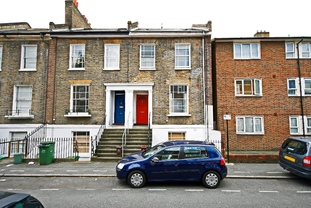 2 Bed Flat Apartment Sears Street Camberwell Se5