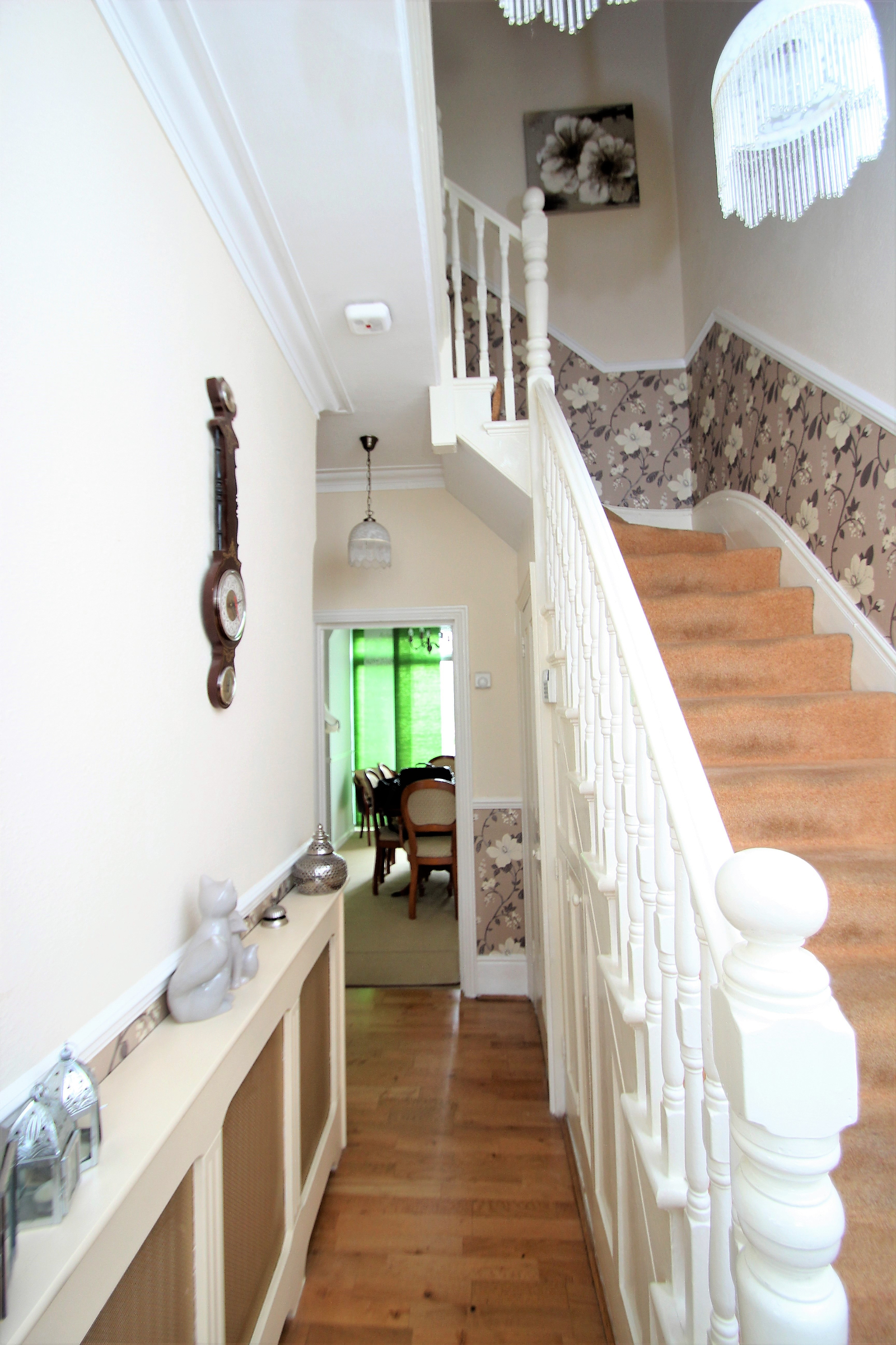 4 Bed Semi Detached House Mawney Road Romford Rm7 Tailor