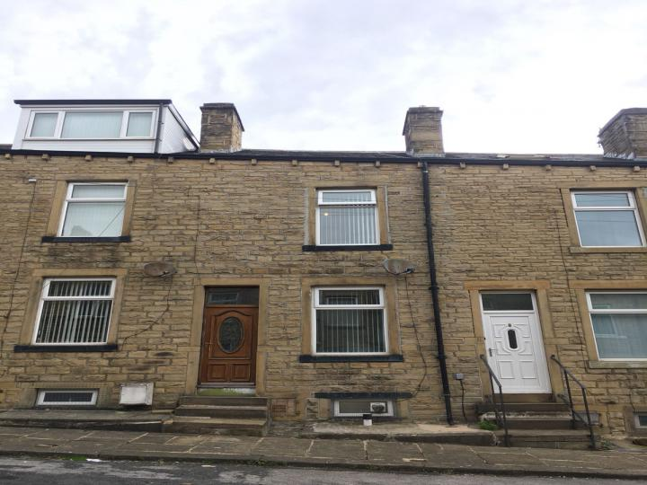 3 Bedroom Terraced House For Sale Keighley House For Sale Bd21
