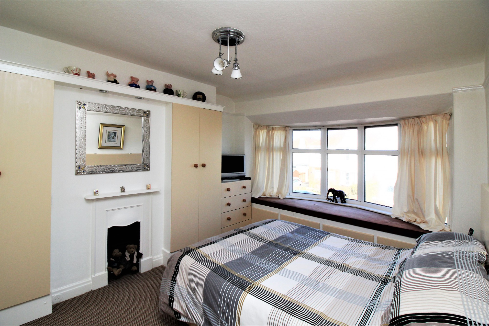 3 Bed Semi Detached House Conway Avenue Thornton Cleveleys