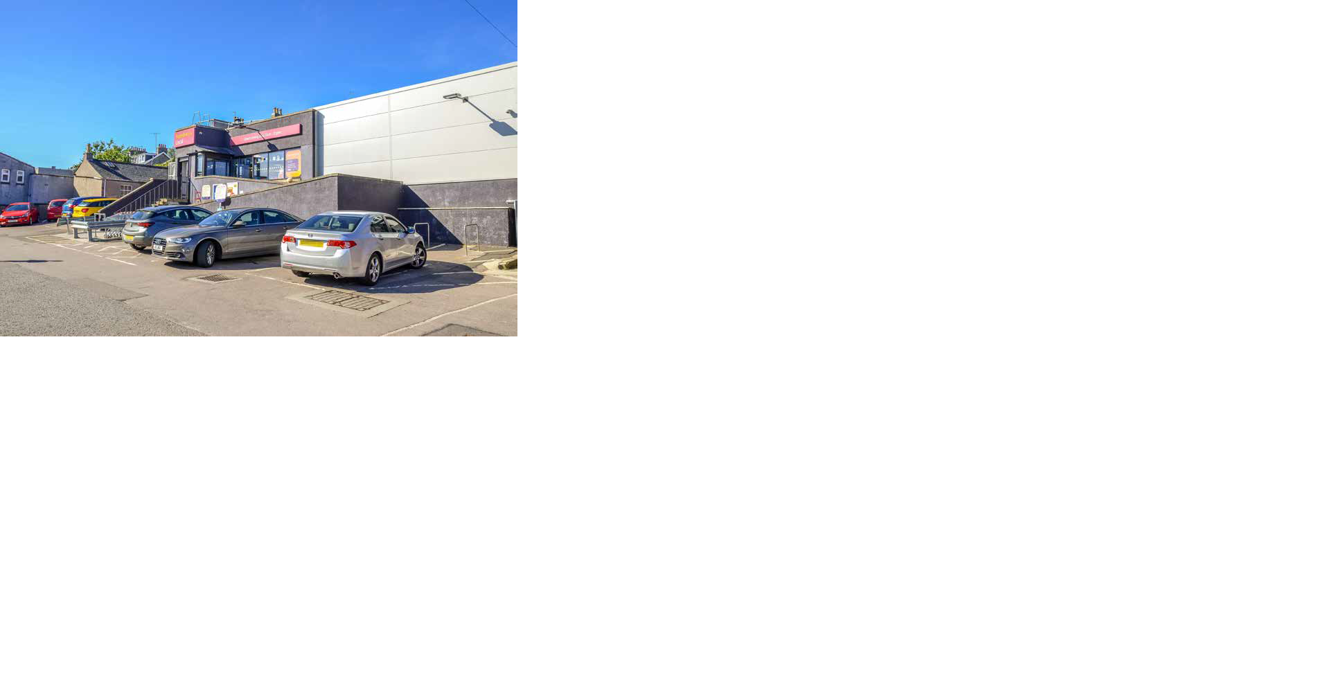 Shepherd Commercial Property