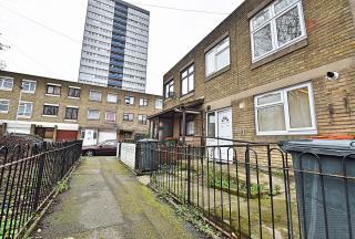 Abbotsbury Close, Abbey Lane