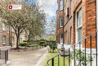 Cavendish Mansions