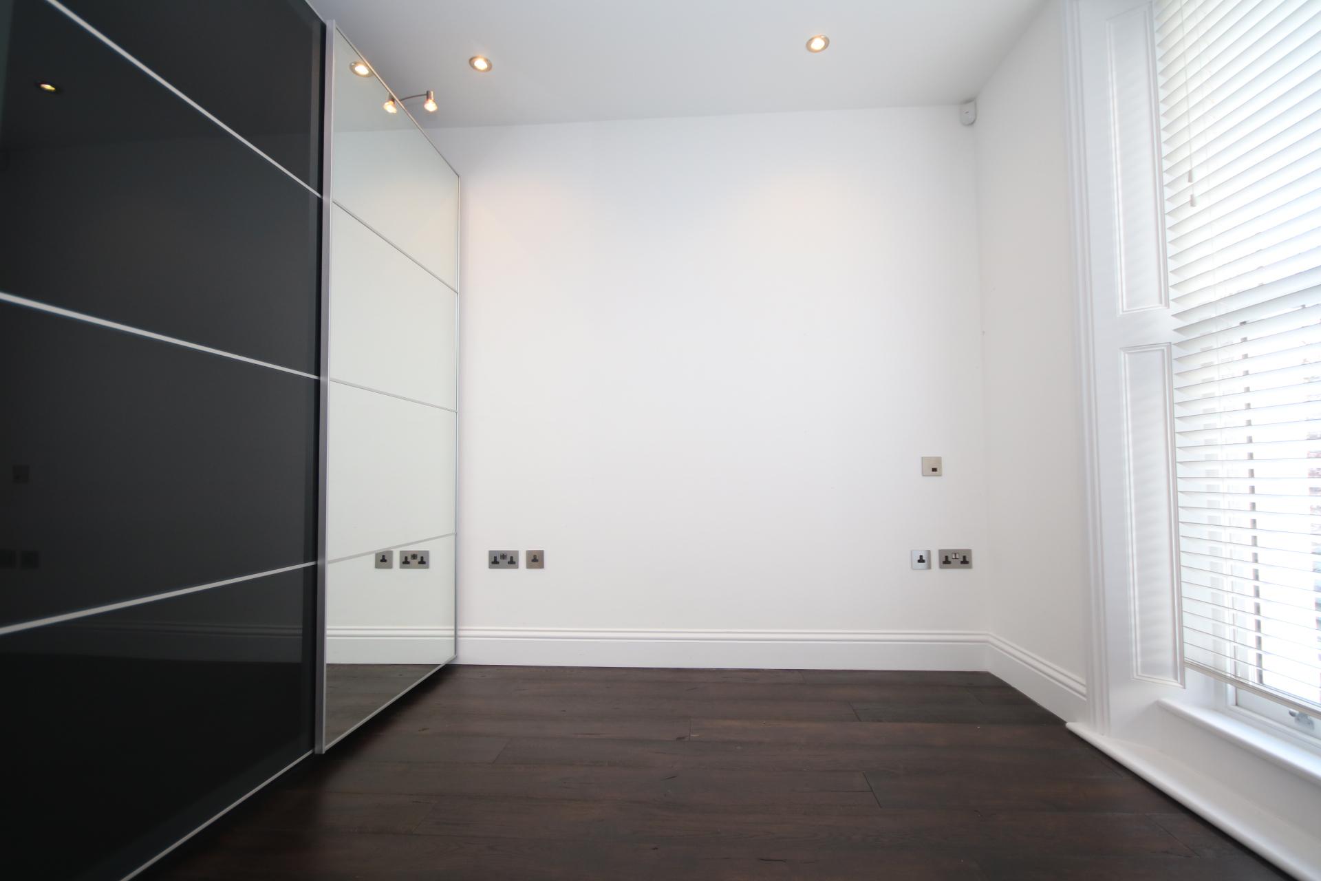 Burville House - Apartments 1-8