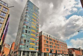 Nuovo Apartments