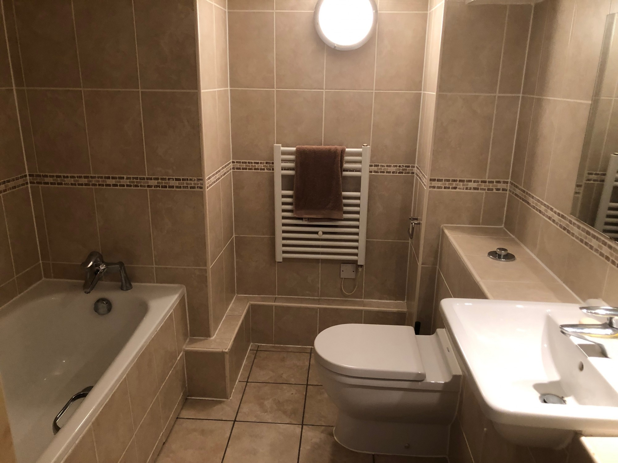 2 Bed Apartment The Albany Liverpool L3 - Beech Property ...