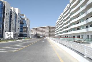 , Muscat Hills,