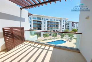Marsa 1, The Wave Muscat,