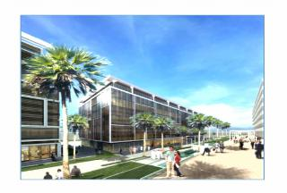 Office Space, Muscat Hills, 87