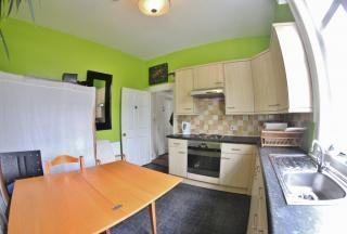 Communal Kitchen x1