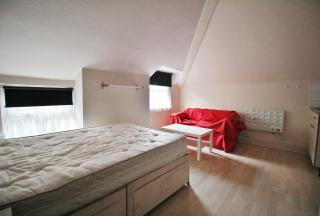 Lounge / Bedroom