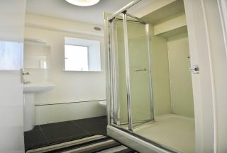 Ground Floor Shower Room x1