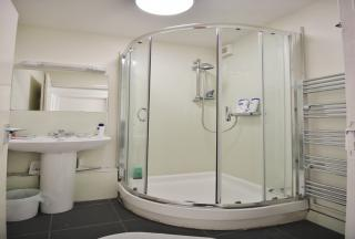 Ground Floor Shower Room x2