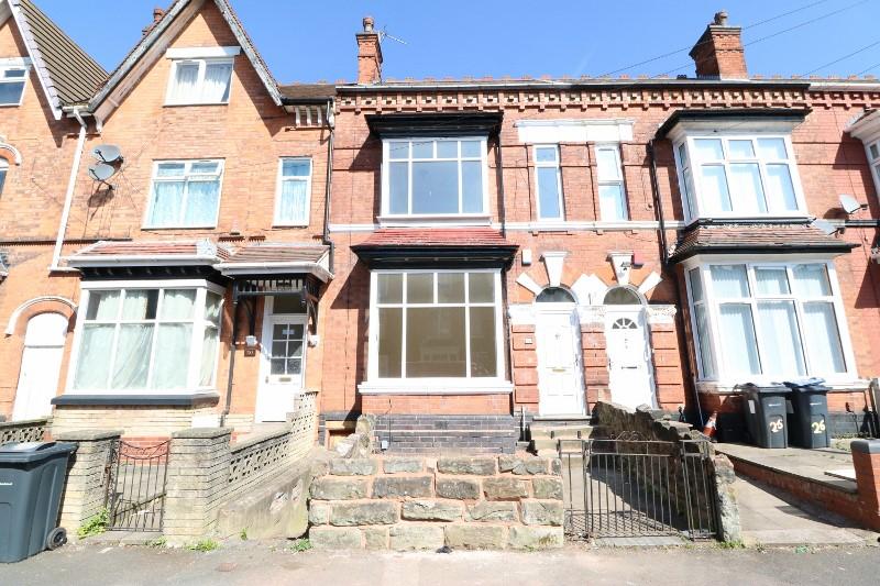 3 Bed, House, Handsworth Wood, B20: £219,950