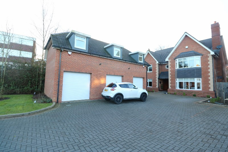 6 Bed, House, Handsworth Wood, B20: £674,950