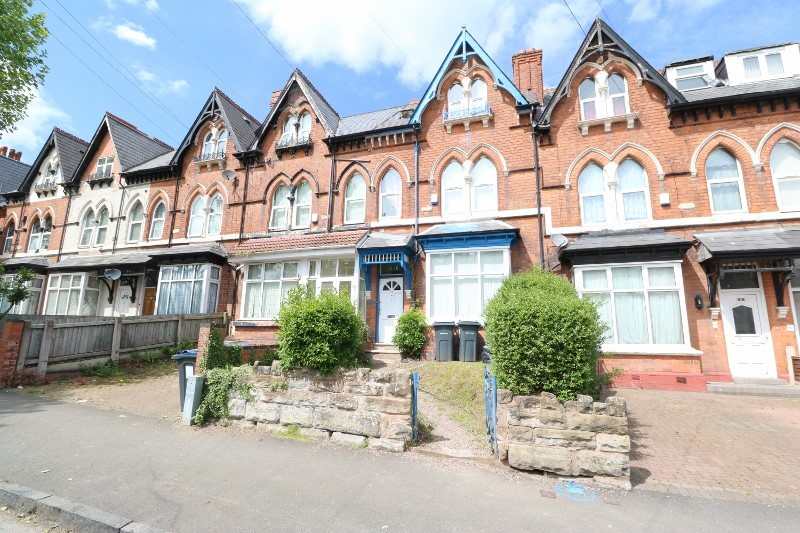 7 Bed, House, Handsworth, B20: £325,000
