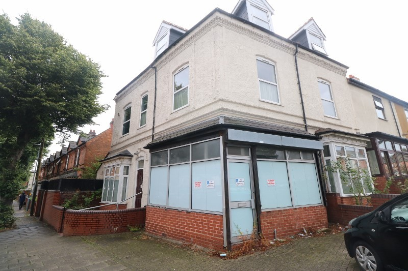5 Bed, House, Handsworth, B20: £300,000