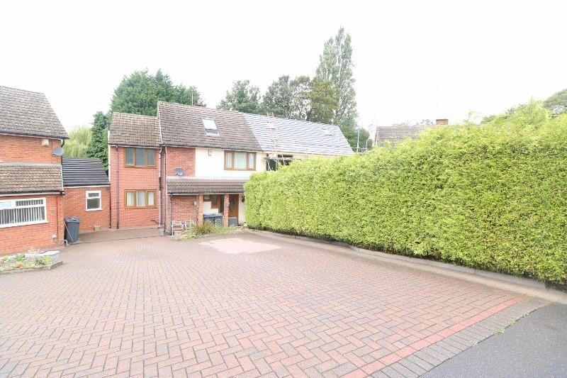 5 Bed, House, Handsworth Wood, B20: £324,950