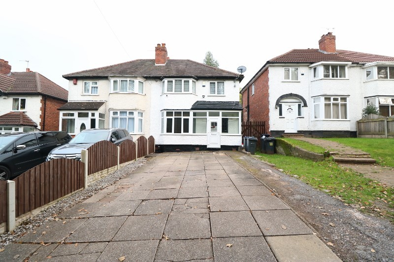 3 Bed, House, Handsworth, B21: £169,950