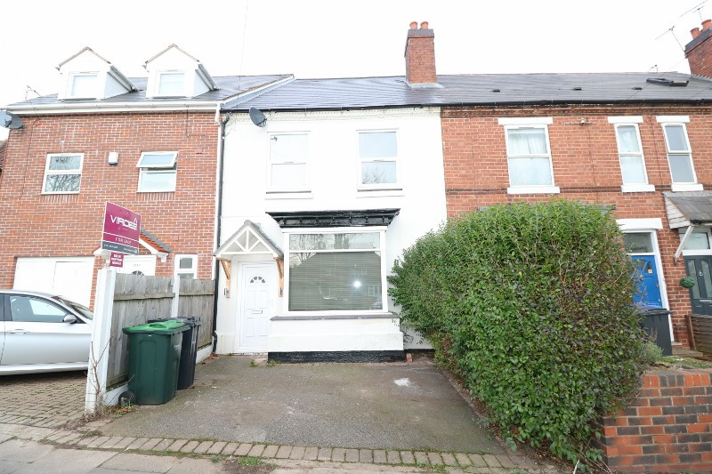 3 Bed, House, Great Barr, B43: £169,950