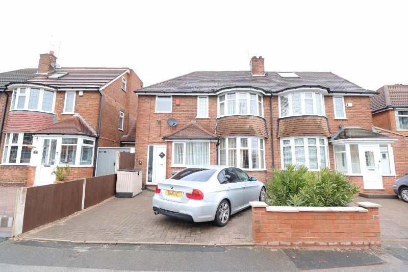 3 Bed, House, Great Barr, B43: £229,950