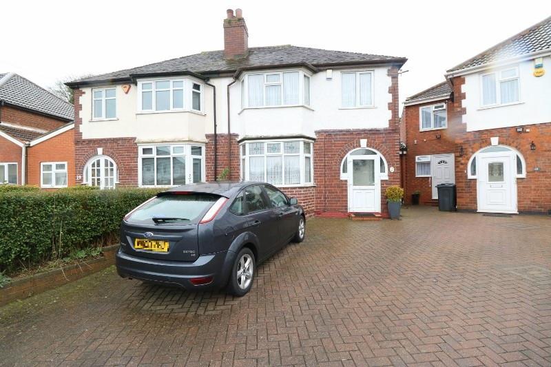 3 Bed, House, Handsworth, B21: £199,950