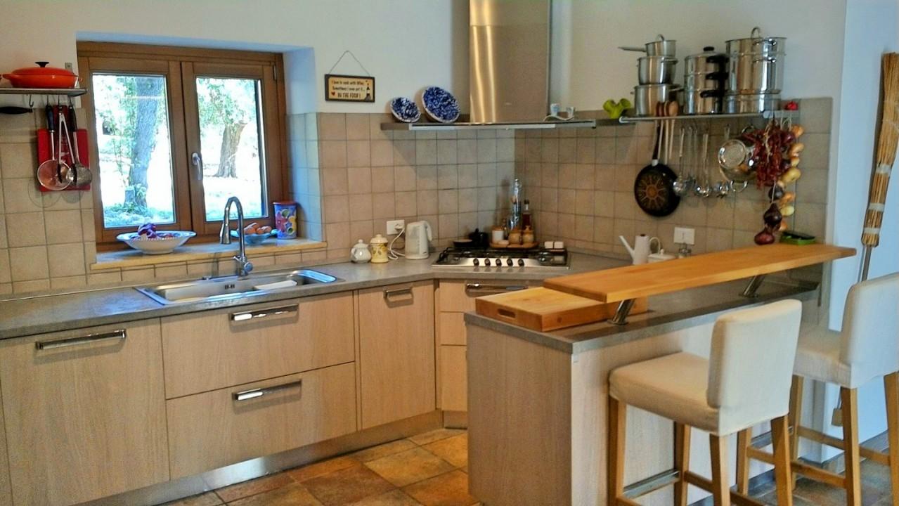 3 Bed Detached Pescara Elice PE65010 - Abruzzo Property Italy