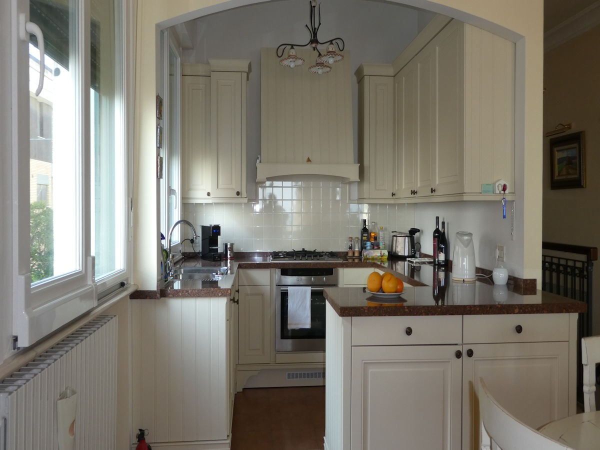 3 Bed Apartment Chieti Francavilla al Mare CH66023 - Abruzzo ...