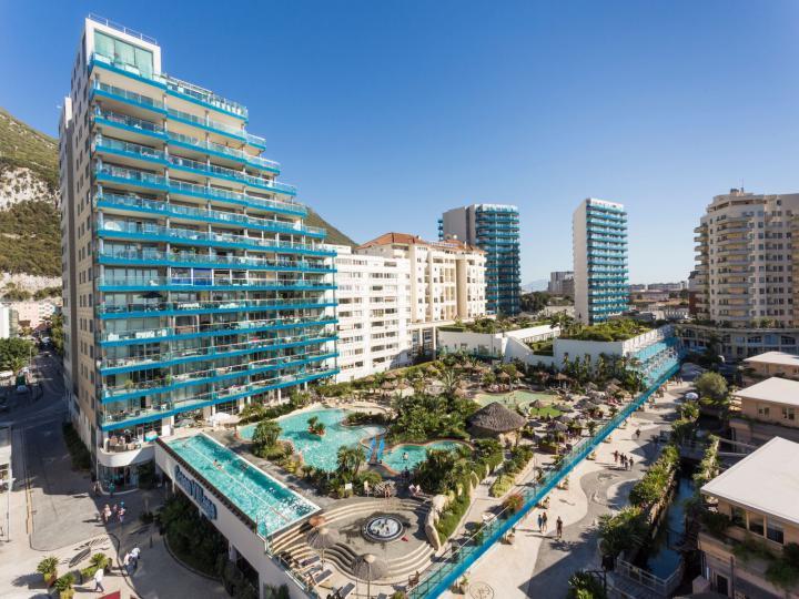 Grand Ocean Plaza