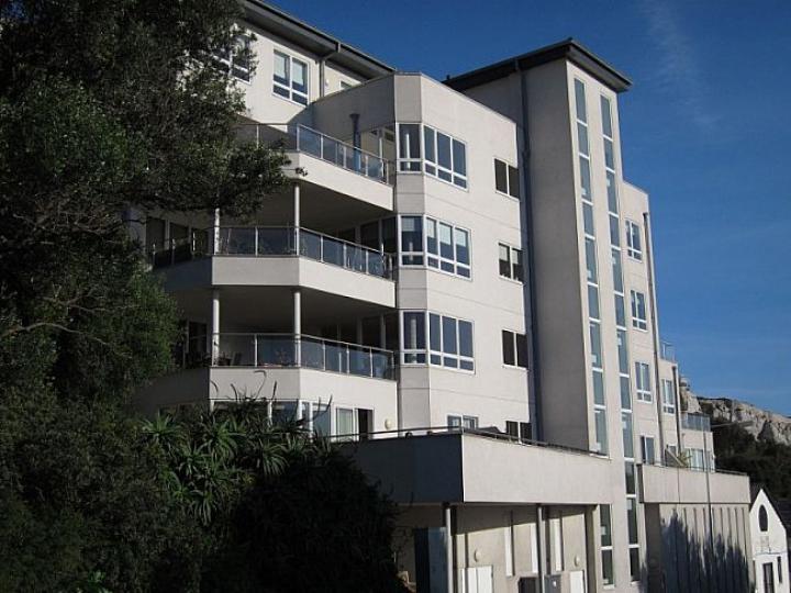 Genista House