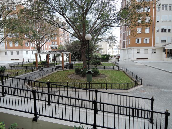 Montagu Gardens