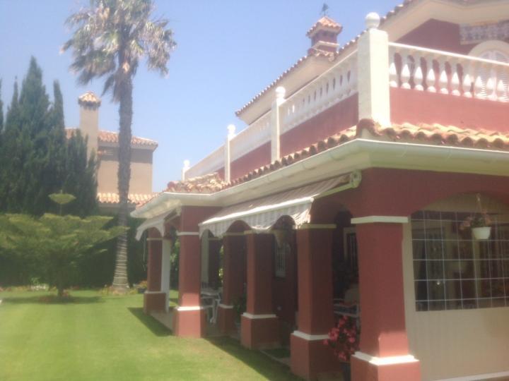 Colina Del Mar