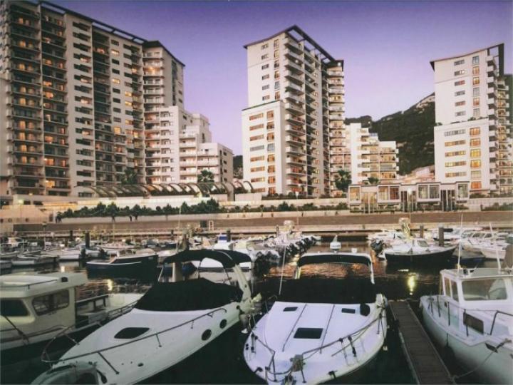 Quay 31, Kings Wharf