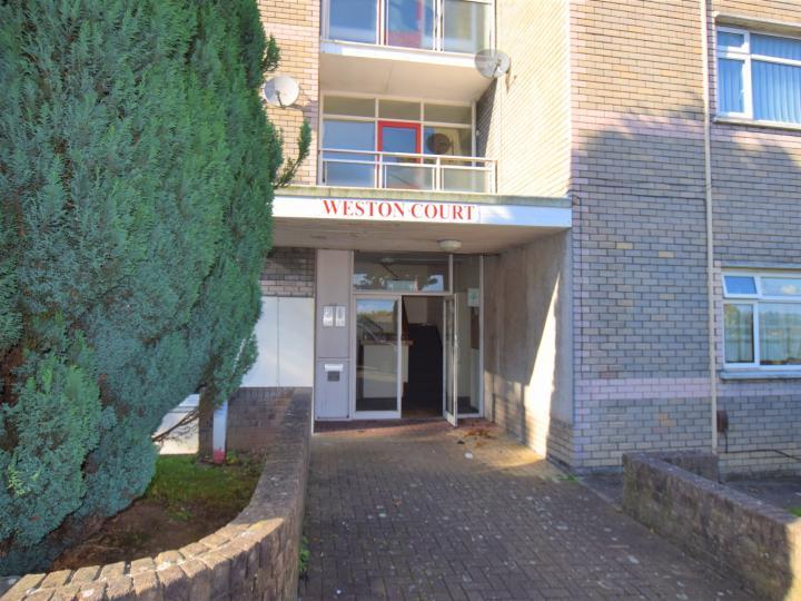 Weston Court