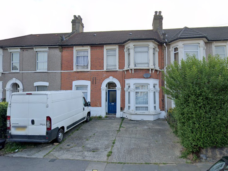 3 Bed Apartment Richmond Road Ilford Ig1 Let Sell Property Ltd