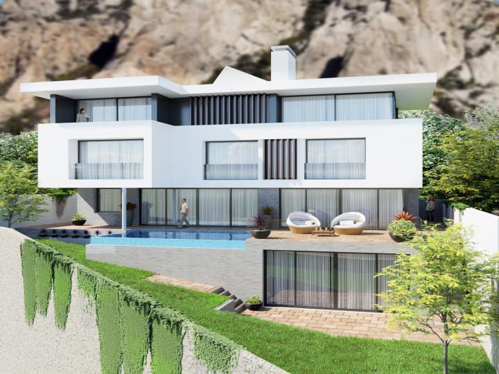 Buena Vista Park Villas, Phase 3