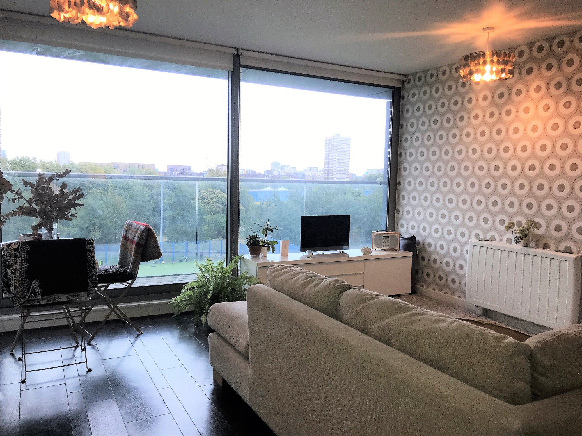 1 Bed Apartment Candy Wharf London E3 Abatoria Limited