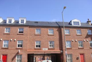 Abbeymill Court