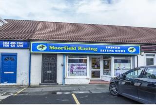 Moorfield Road