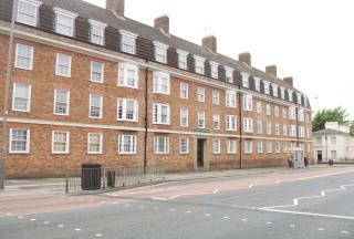 Abbeygate Apartments