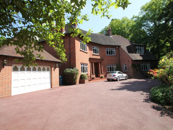 Property Search Woodward Estate Agents